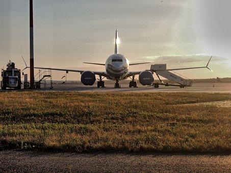 区块链在航空业中有哪些应用?应用价值是什么?