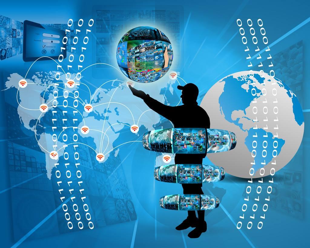 """面对产业互联网大潮,上海的科技产业如何重上""""浪潮之巅""""?"""
