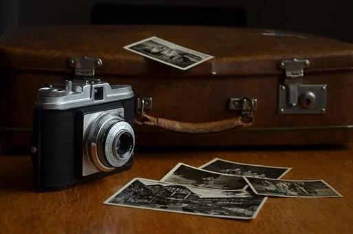 照片修复软件有哪些?怎么修复破损的老照片