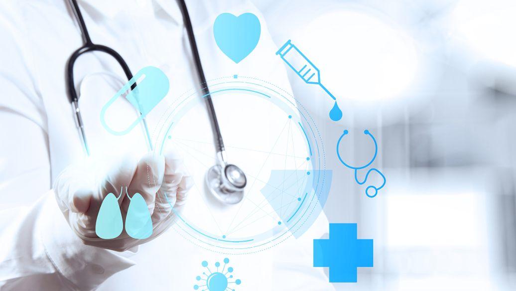 """随着信息化技术的发展,""""互联网+医疗""""释放出巨大潜力!"""