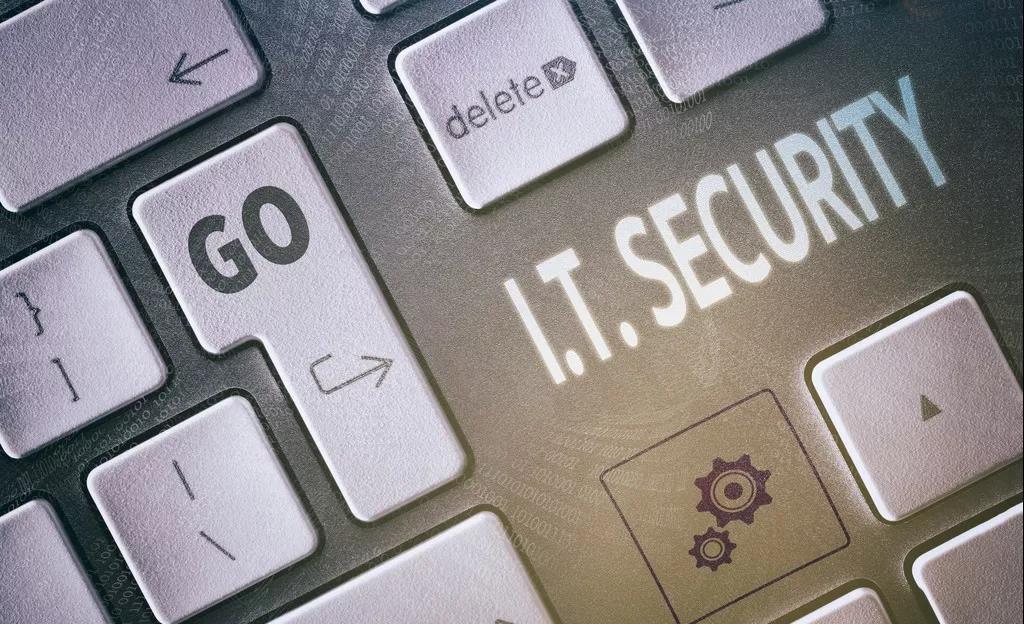 IT安全生产运行对于现代企业的重要性不言而喻!