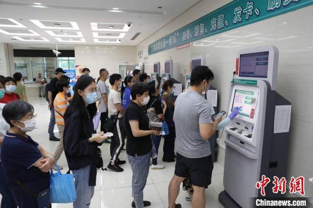 上海致力于医疗卫生服务的高质量发展,互联网看医已是时代的趋势!