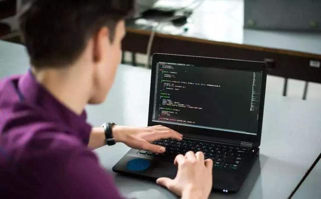 想转行IT行业必须要调整心态,有破釜沉舟的决心