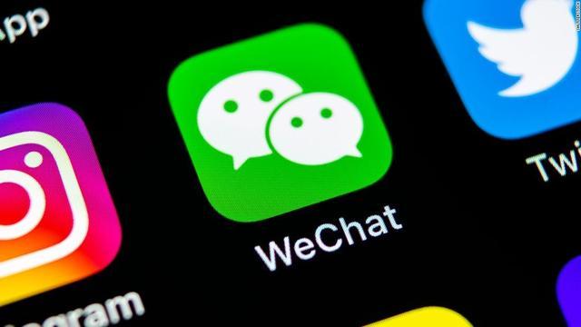 美国禁用微信,对华人以及国人有什么影响?一起来听听华人怎么说
